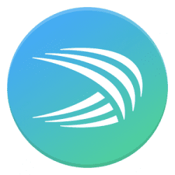 SwiftKey Keyboard Logo